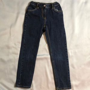 Hanna Andersson Bottoms - Hanna Andersson Girls Straight Leg Jeans